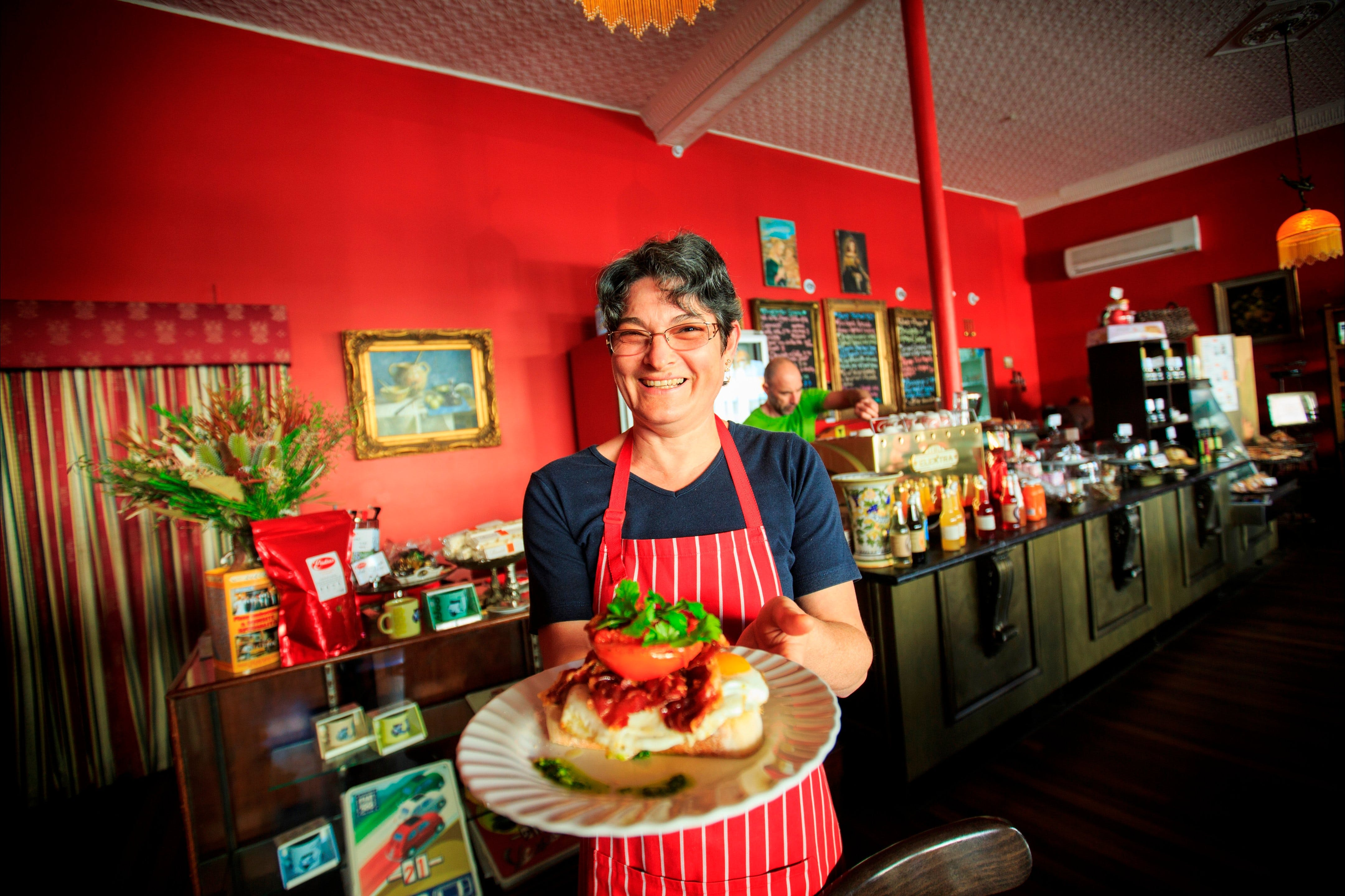Gympie Region Food Trail - Accommodation Cairns