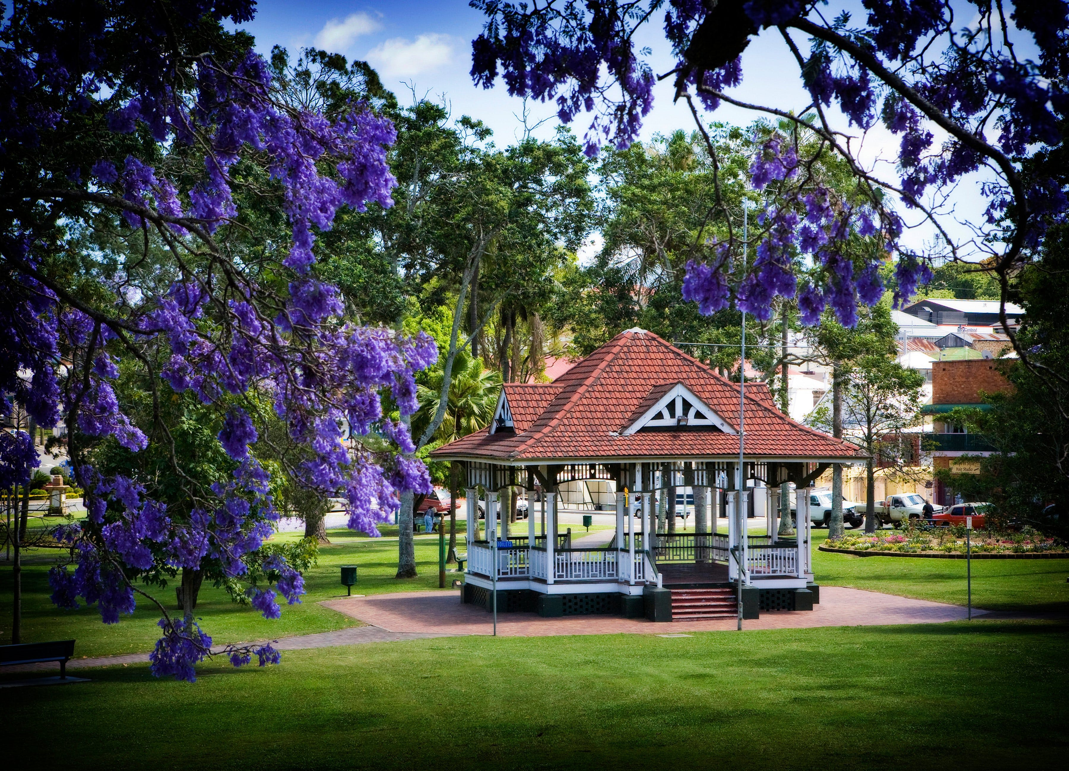 Gympie City Tourist Drive - Accommodation Cairns