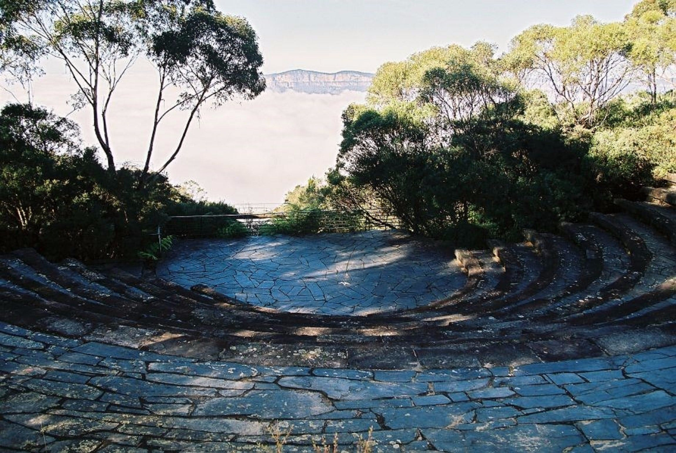 Leuralla Amphitheatre - Accommodation Cairns