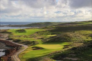 Ocean Dunes Golf Links King Island - Accommodation Cairns