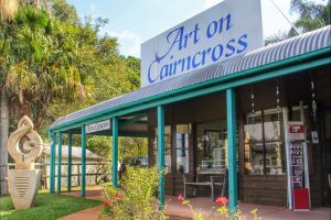 Sunshine Coast Arts and Crafts Drive - Accommodation Cairns