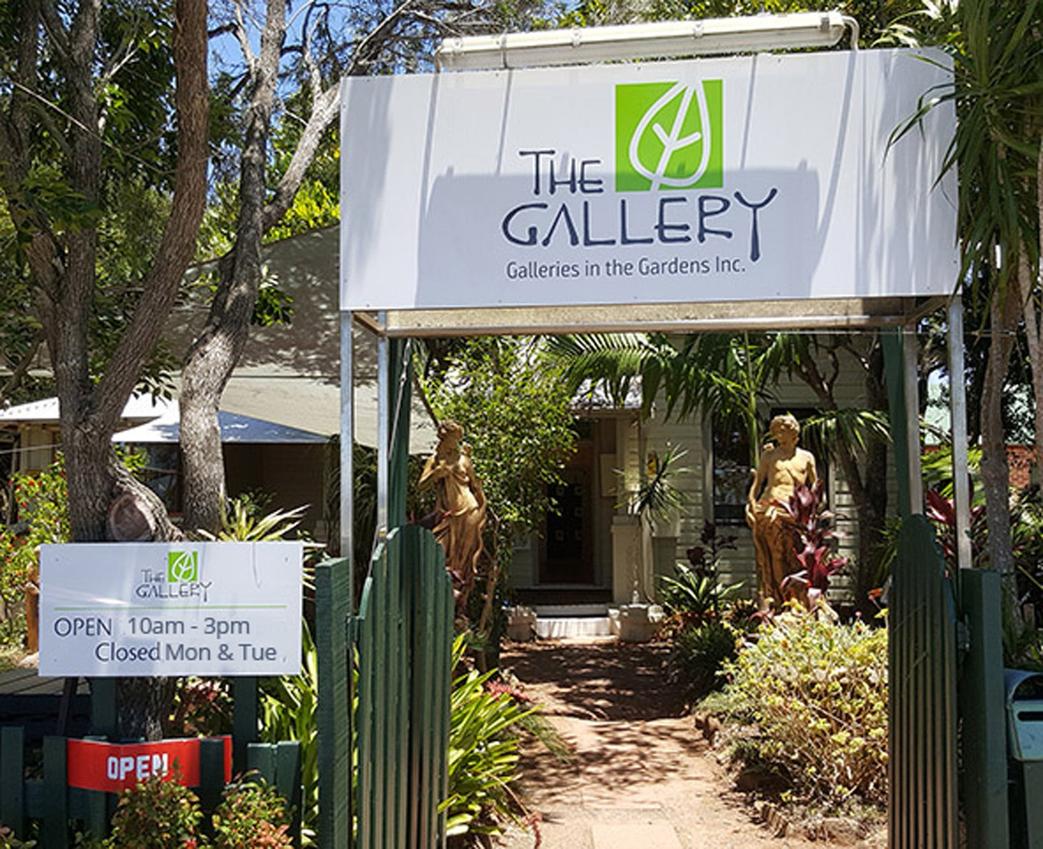 The Gallery - Accommodation Cairns