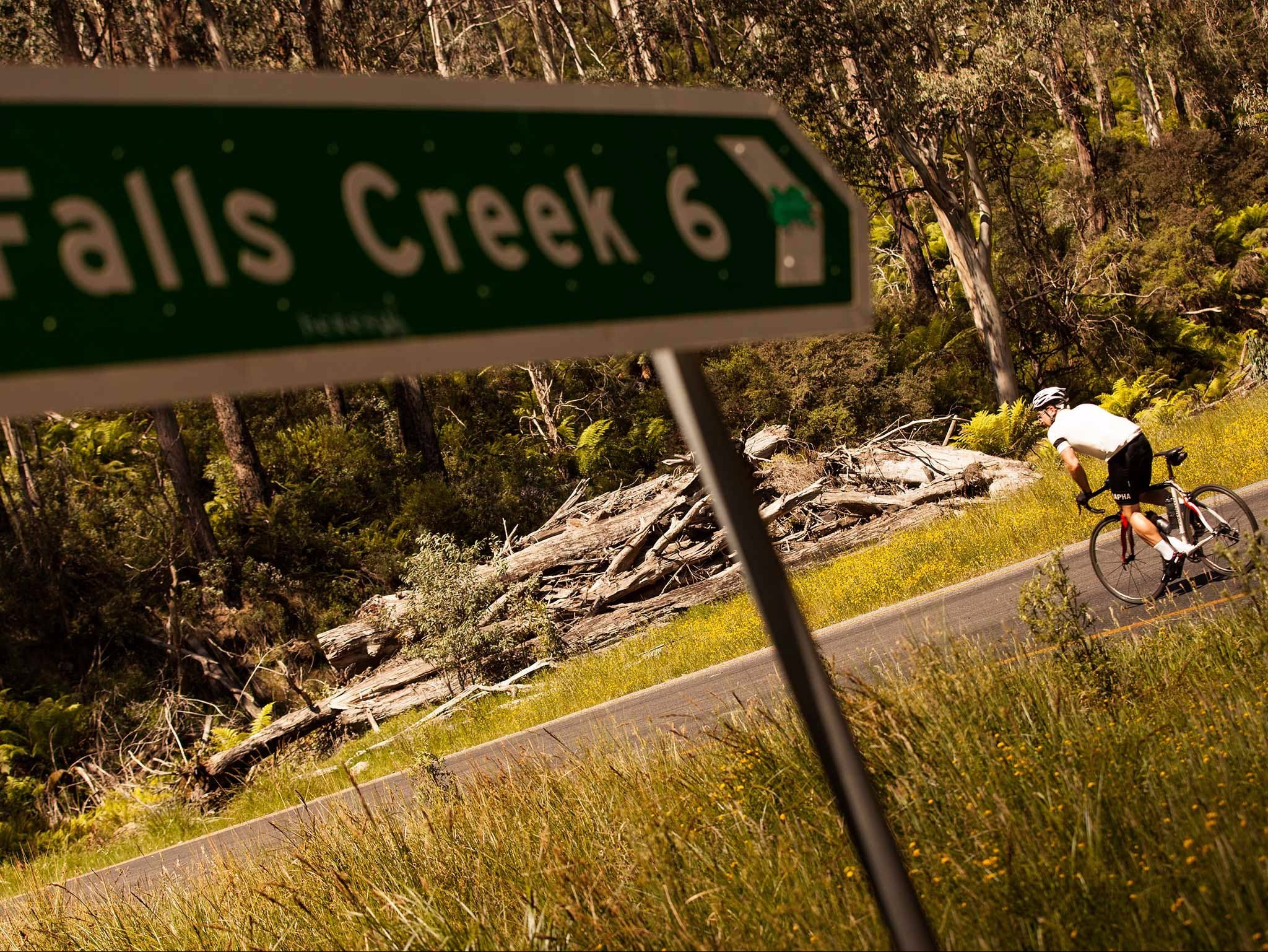 7 Peaks Ride - Falls Creek - Accommodation Cairns