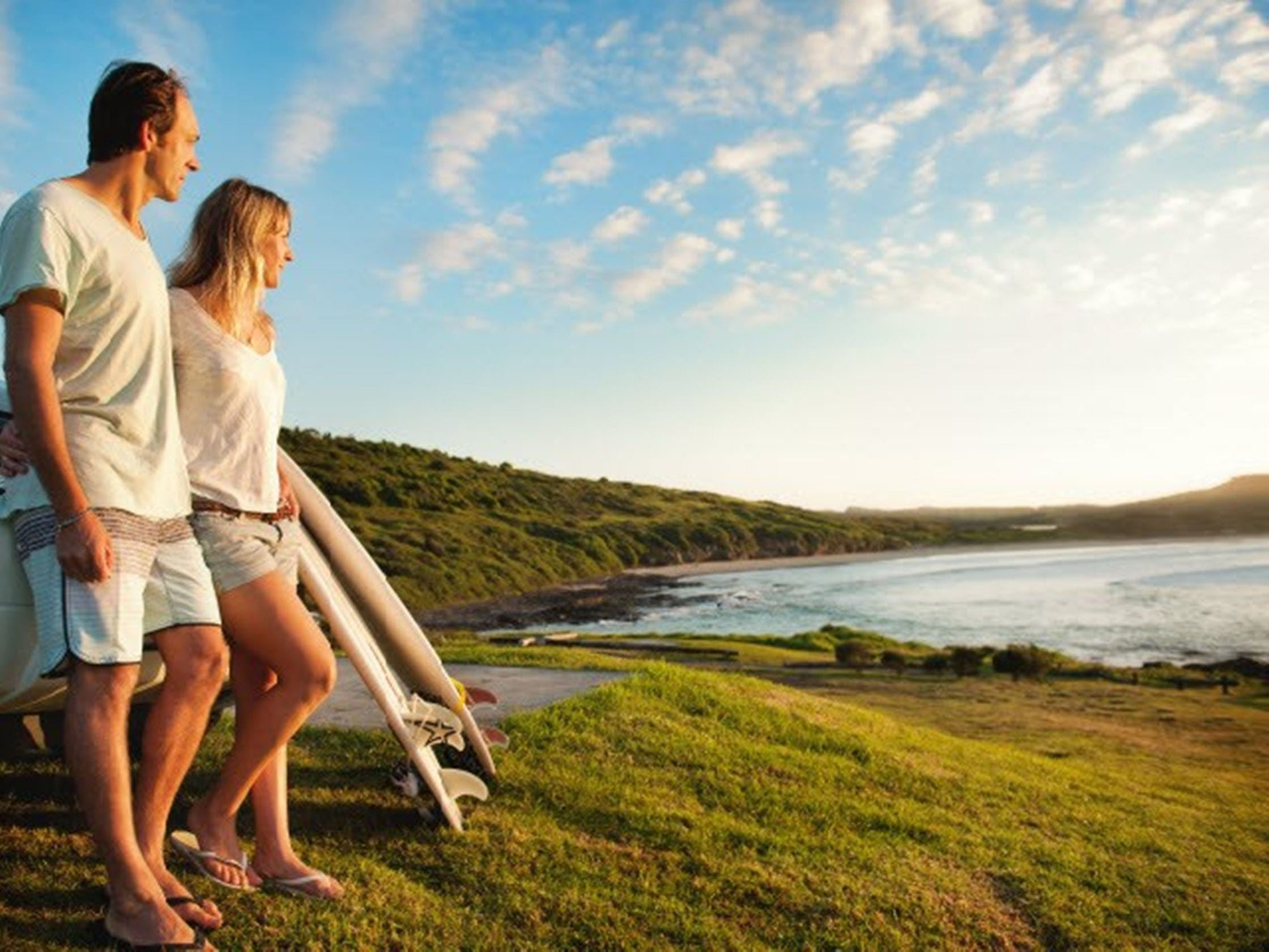 Killalea Reserve - Accommodation Cairns