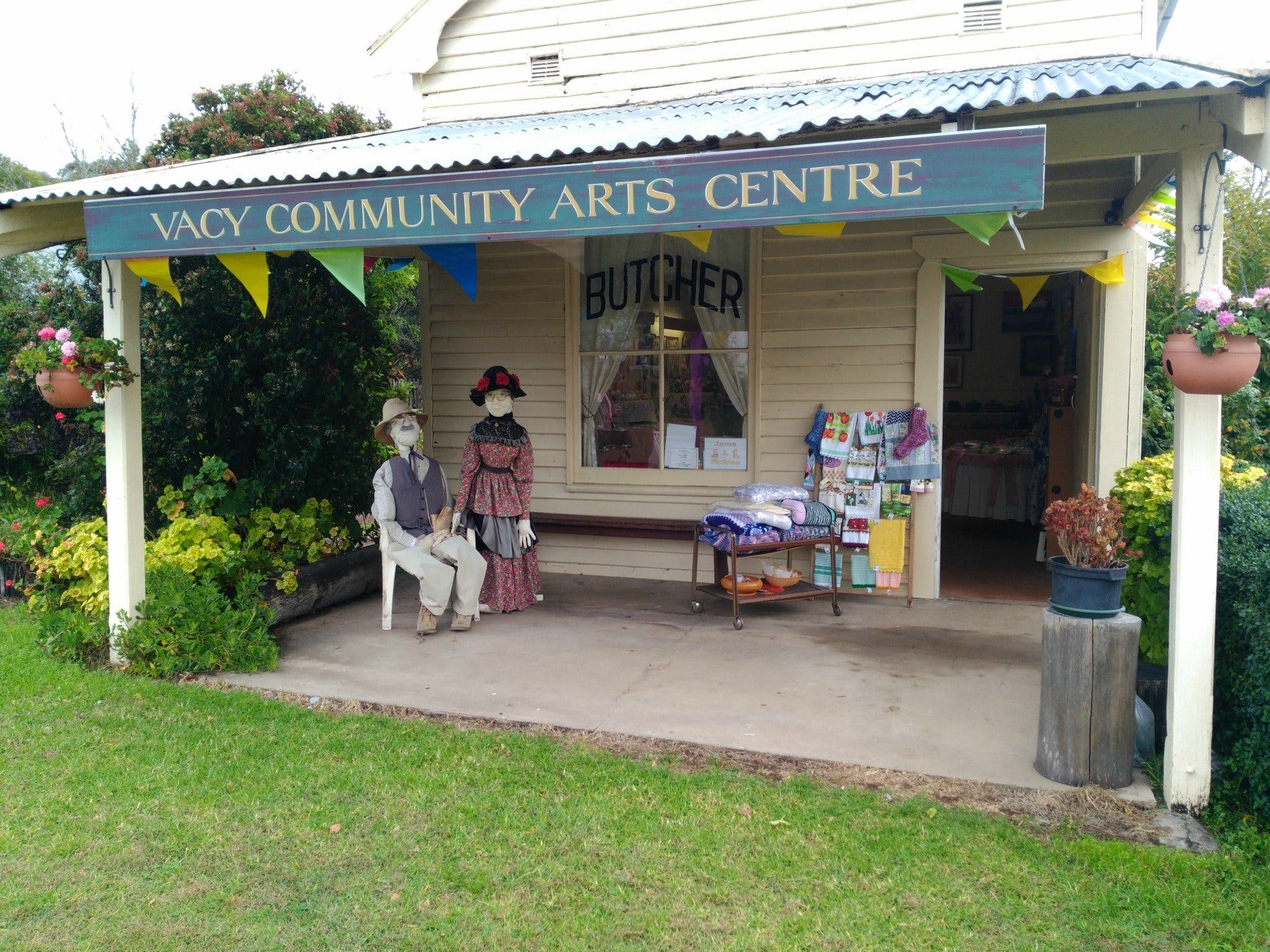 Vacy Community Arts Centre - Accommodation Cairns