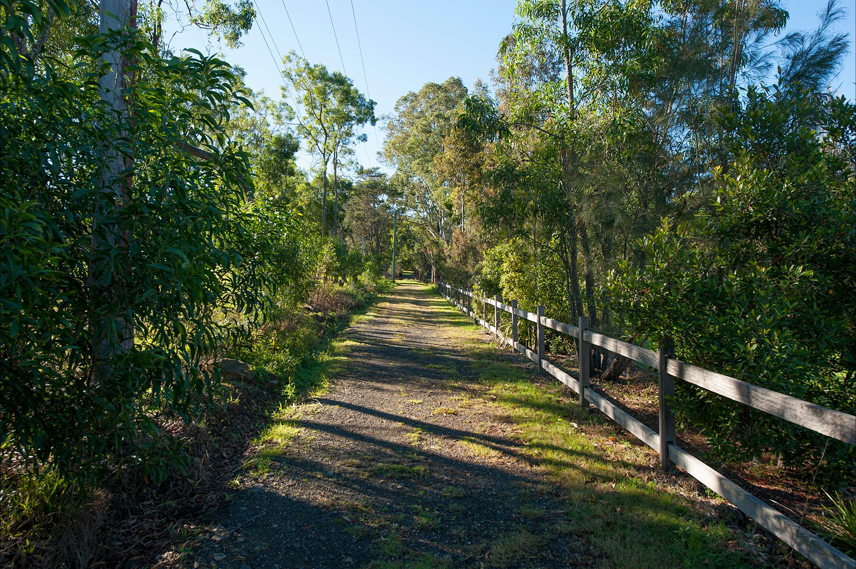 Baulkham Hills - Accommodation Cairns