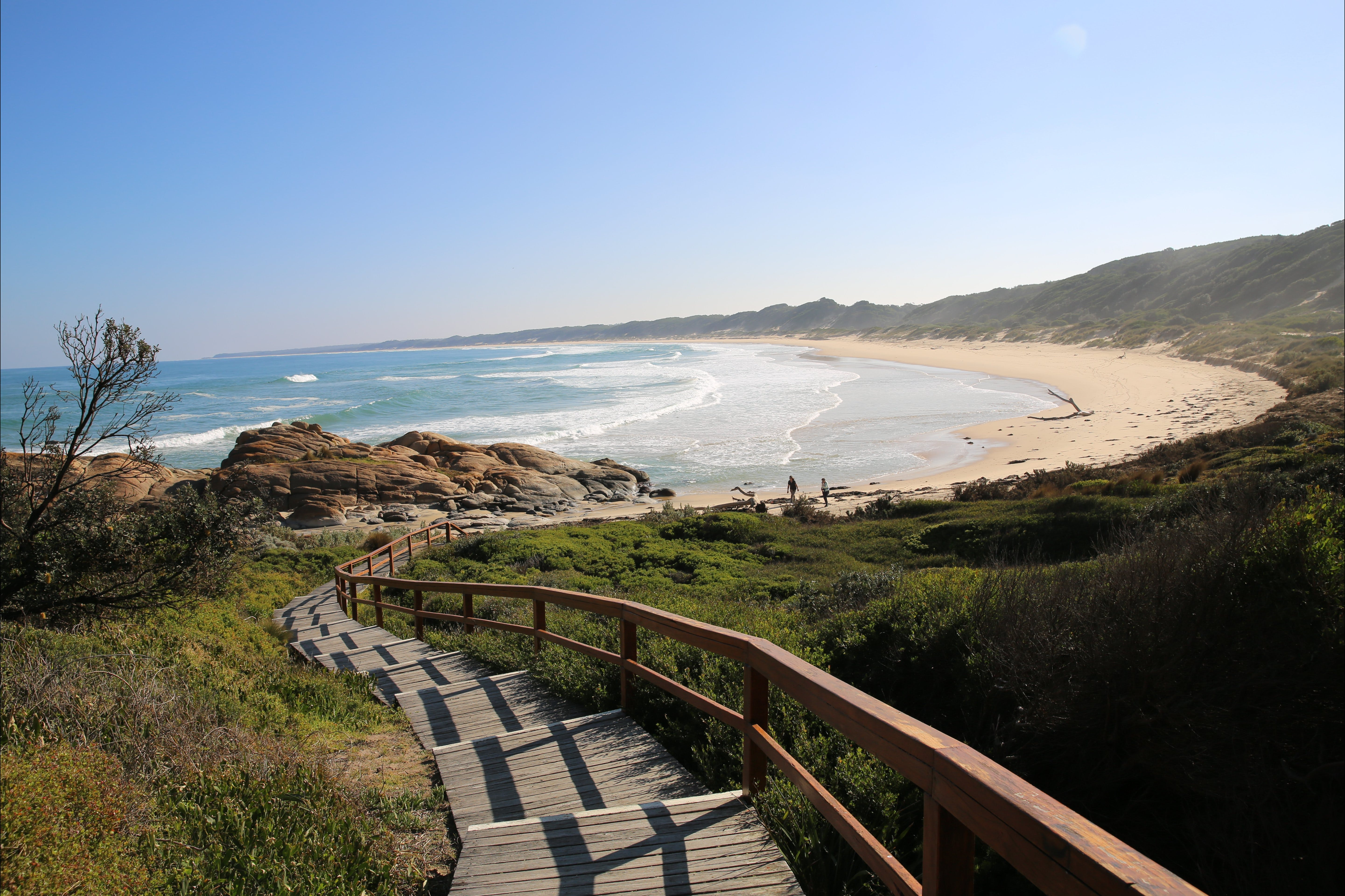 Cape Conran Nature Trail - Accommodation Cairns