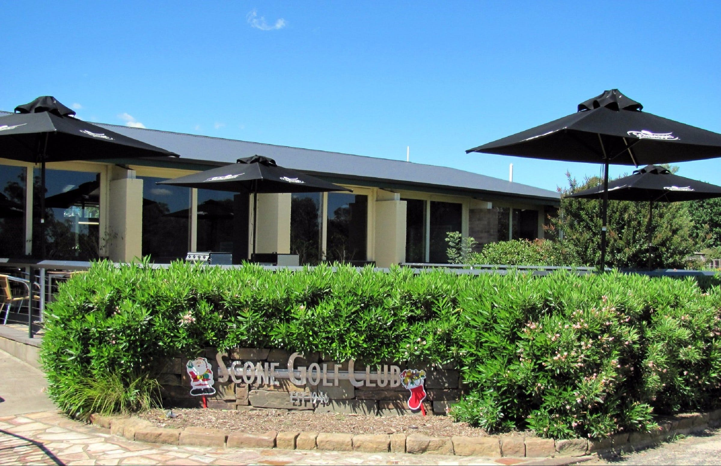 Scone Golf Club - Accommodation Cairns