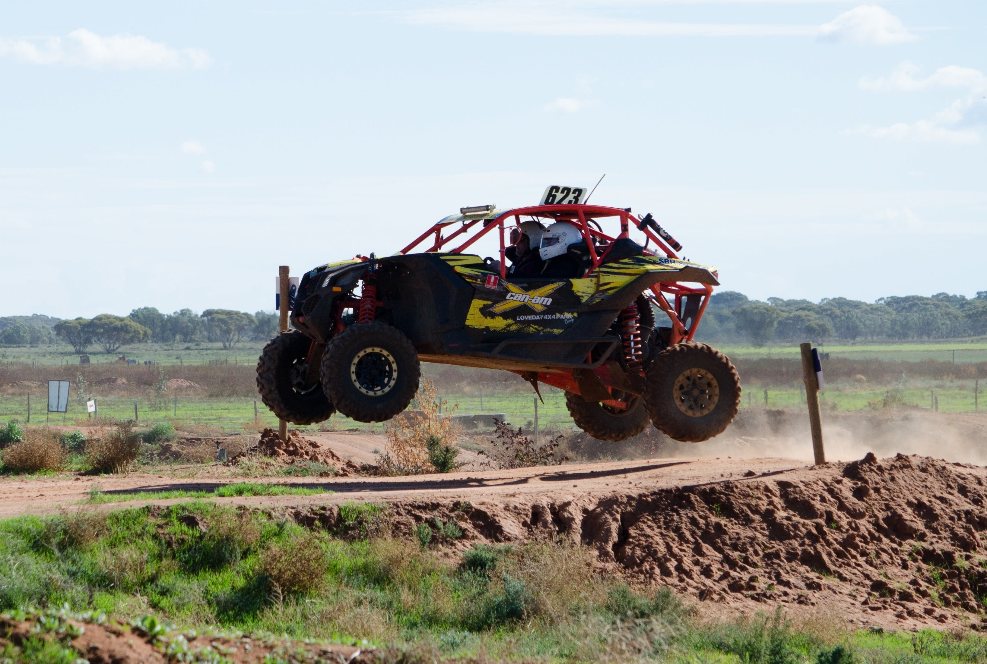 Turbo Buggy Ride - Accommodation Cairns