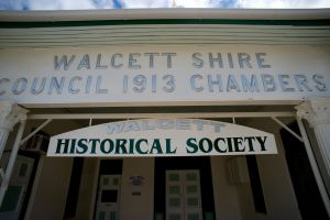 Walgett Historical Society - Accommodation Cairns