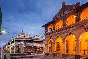 Armidale Heritage Tours - Accommodation Cairns