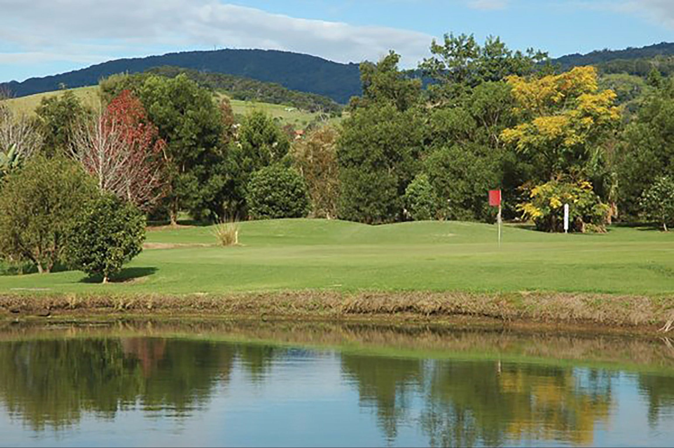 Jamberoo Golf Club - Accommodation Cairns