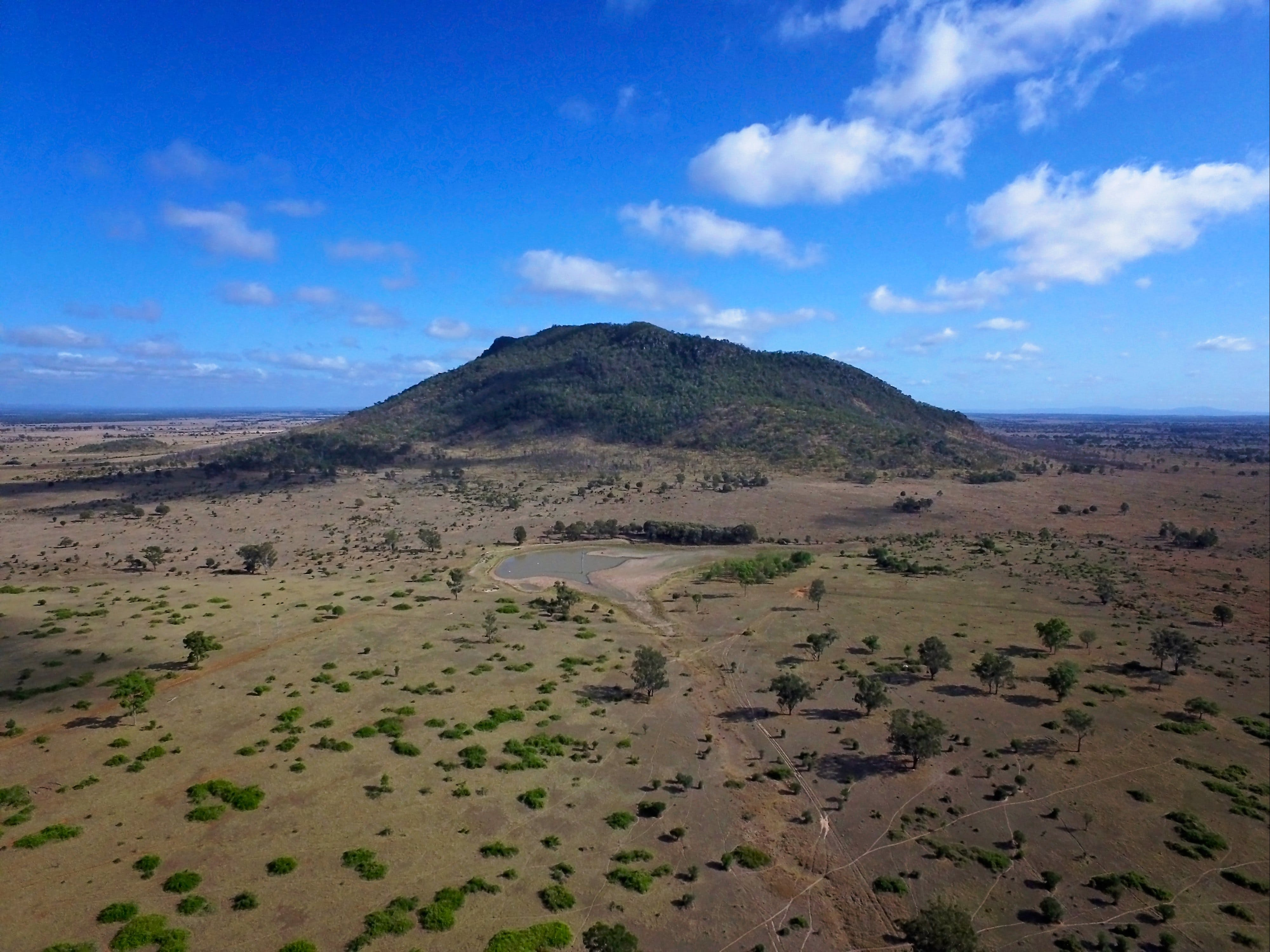 Mount Ramsay and Baralaba Loop - Accommodation Cairns