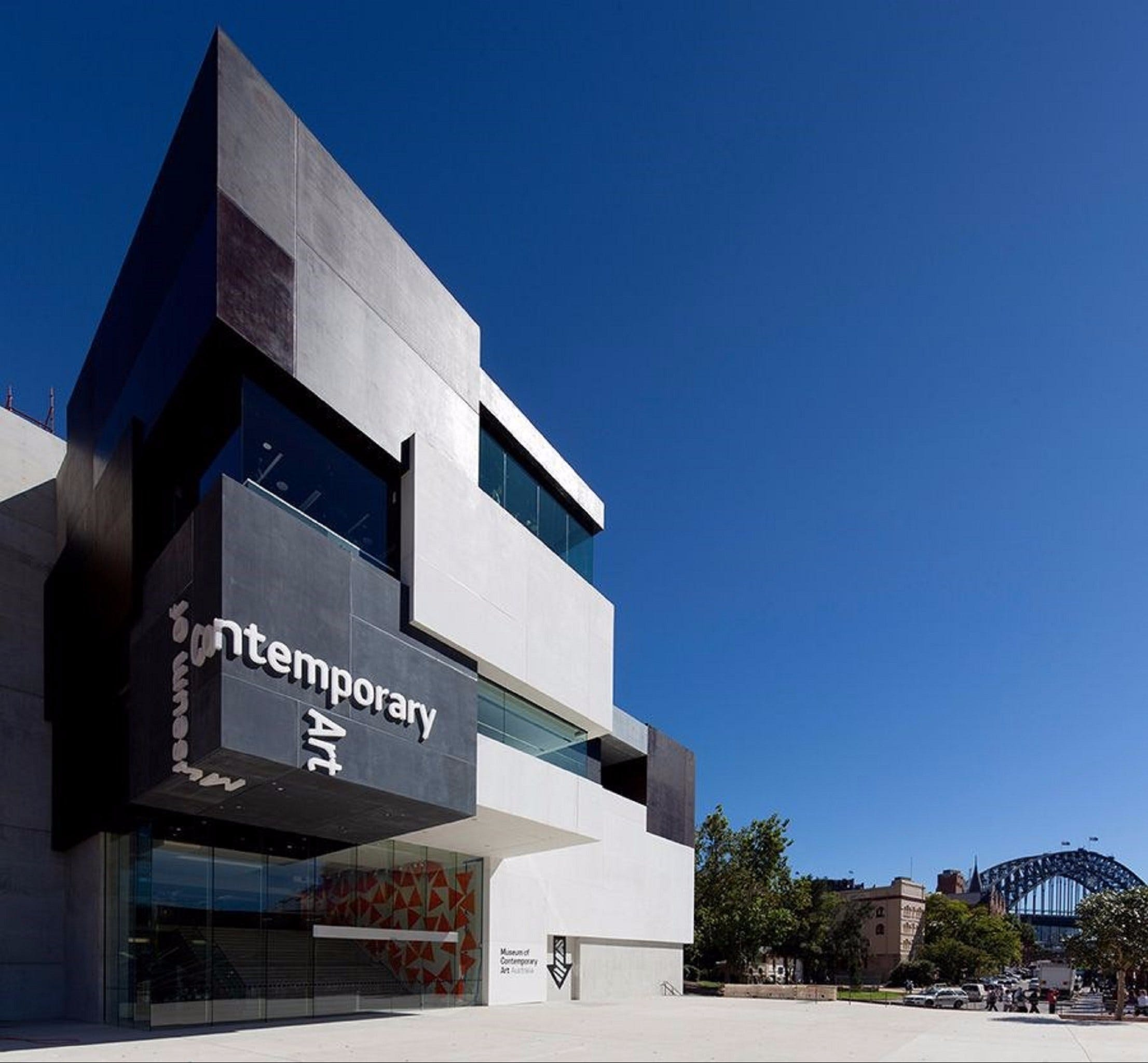 Museum of Contemporary Art Australia - MCA - Accommodation Cairns