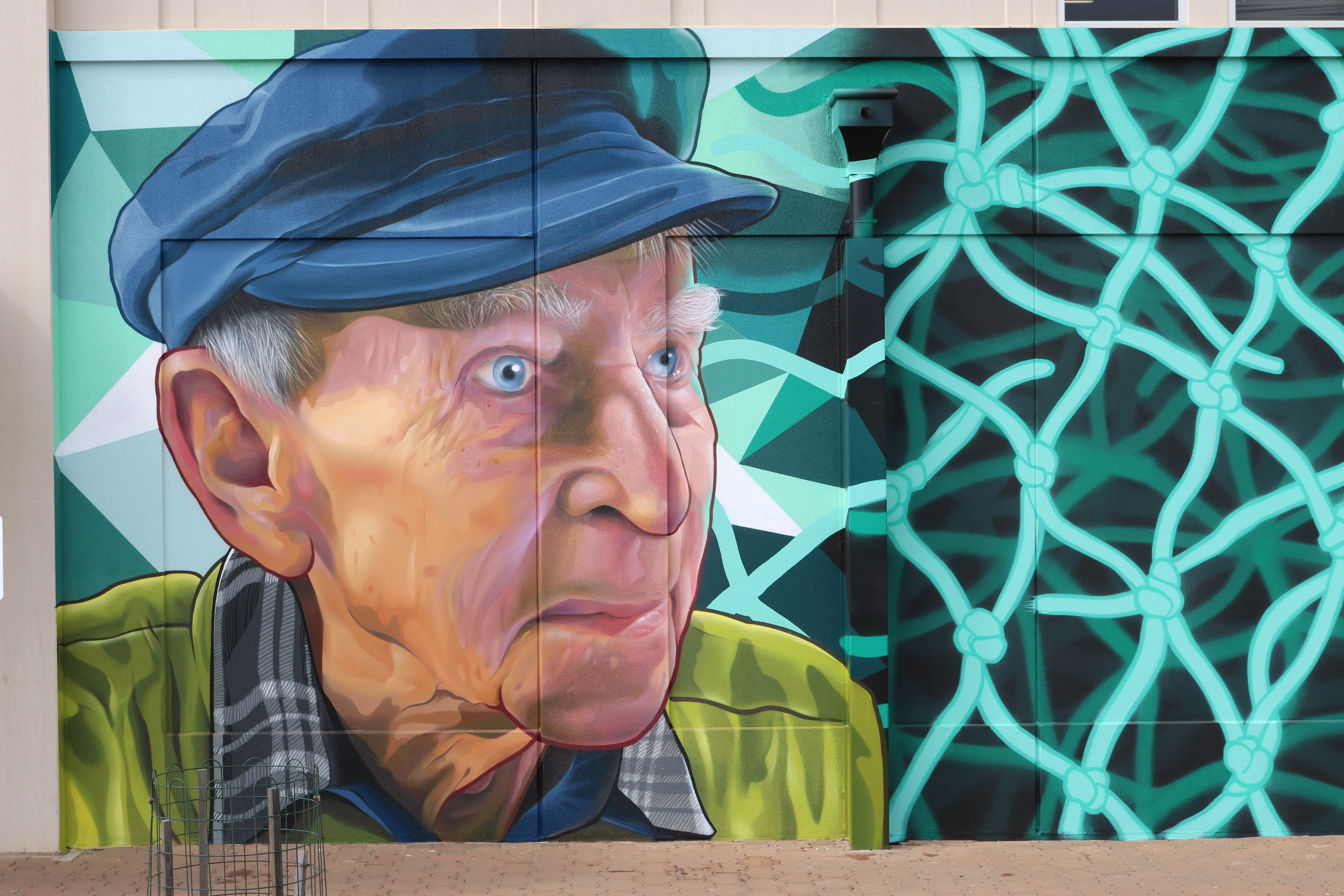 Port Pirie Mural Trail - Accommodation Cairns