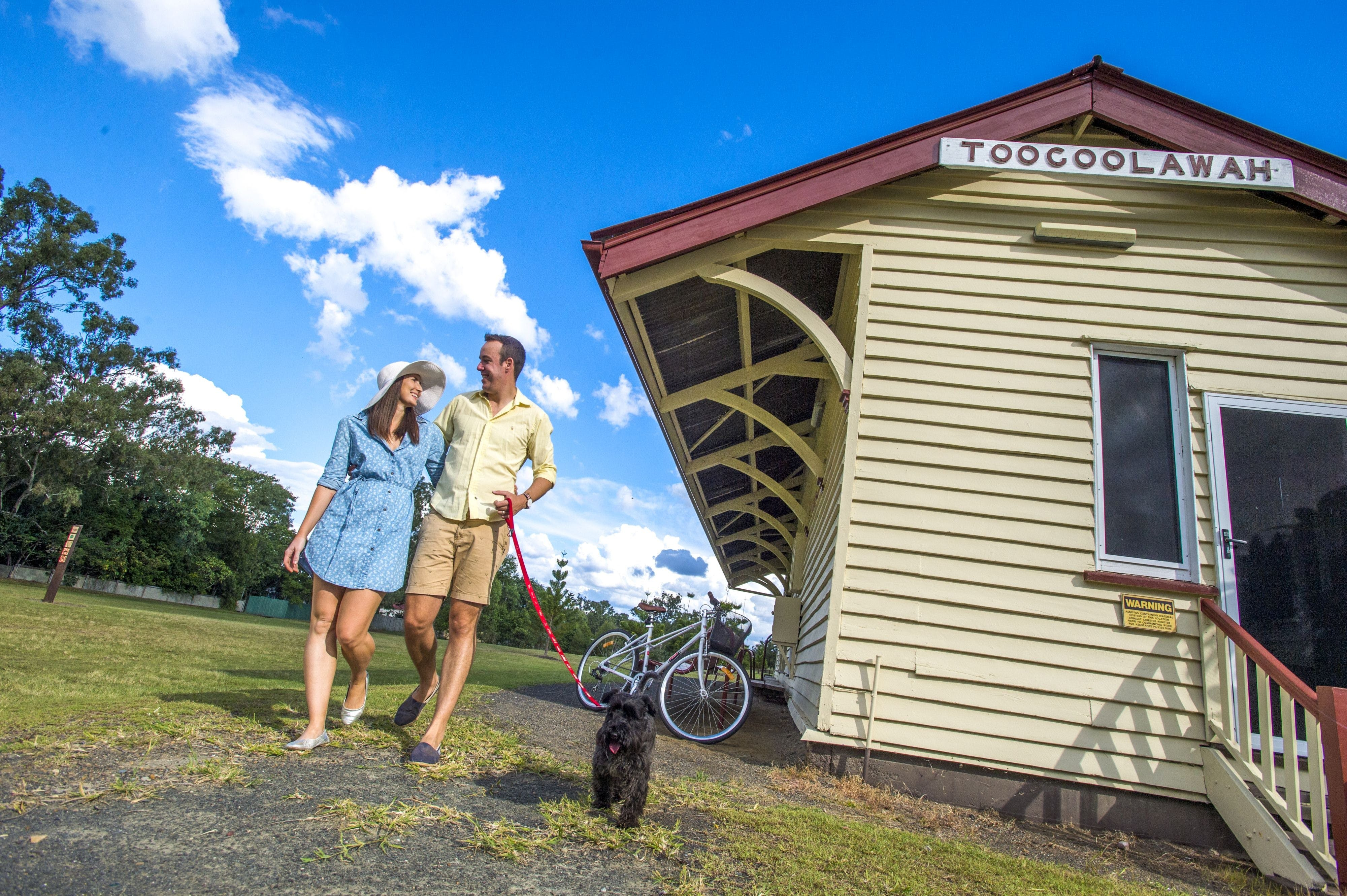Toogoolawah - Accommodation Cairns