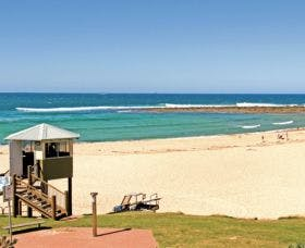 Toowoon Bay Beach - Accommodation Cairns