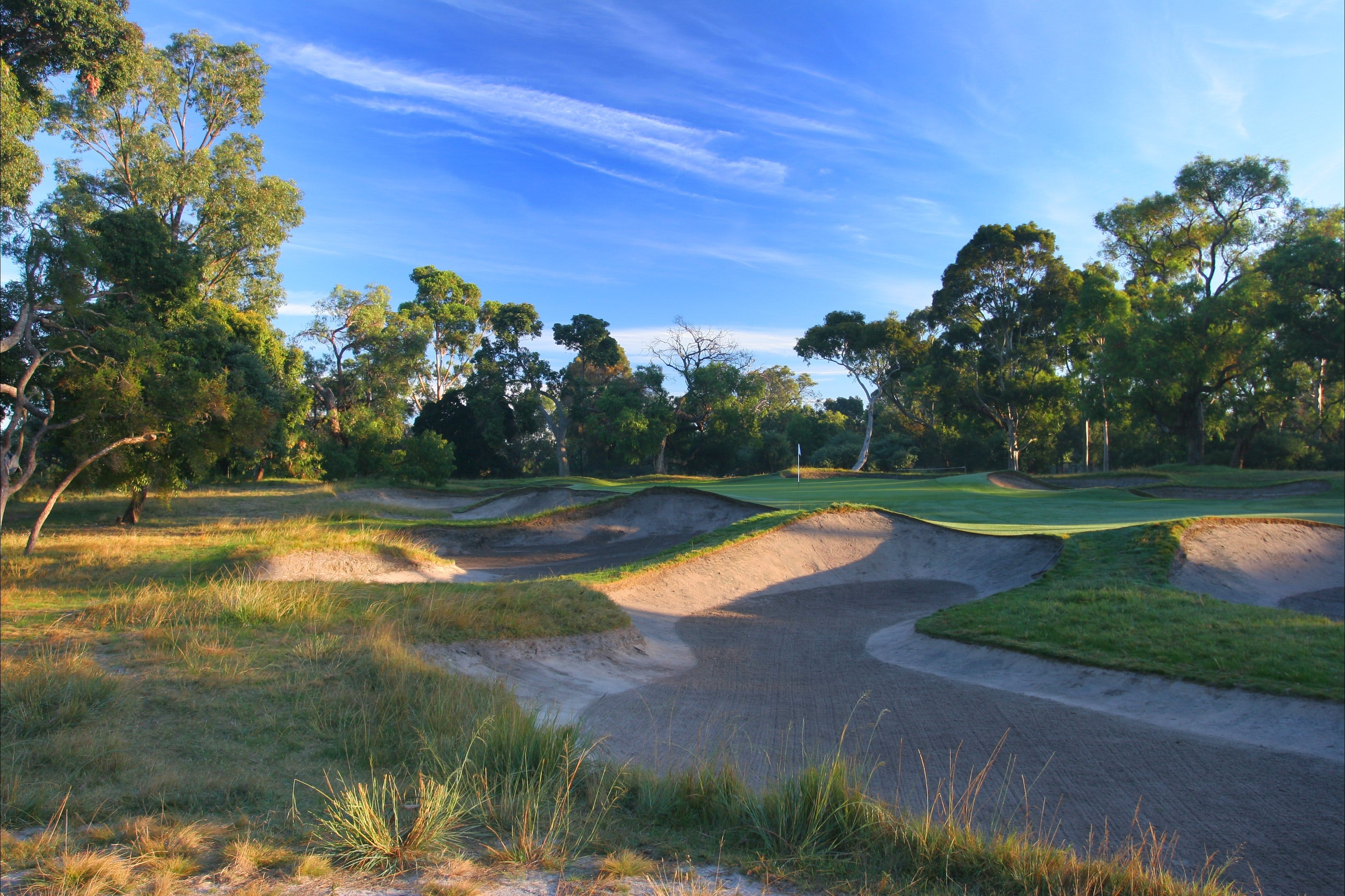 Woodlands Golf Club - Accommodation Cairns