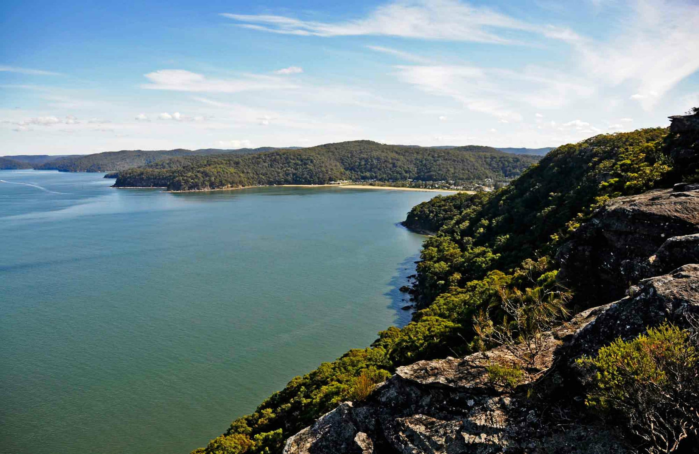 Brisbane Water National Park - Accommodation Cairns