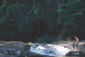 Gardners Falls - Accommodation Cairns