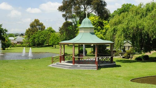 Warragul - Accommodation Cairns