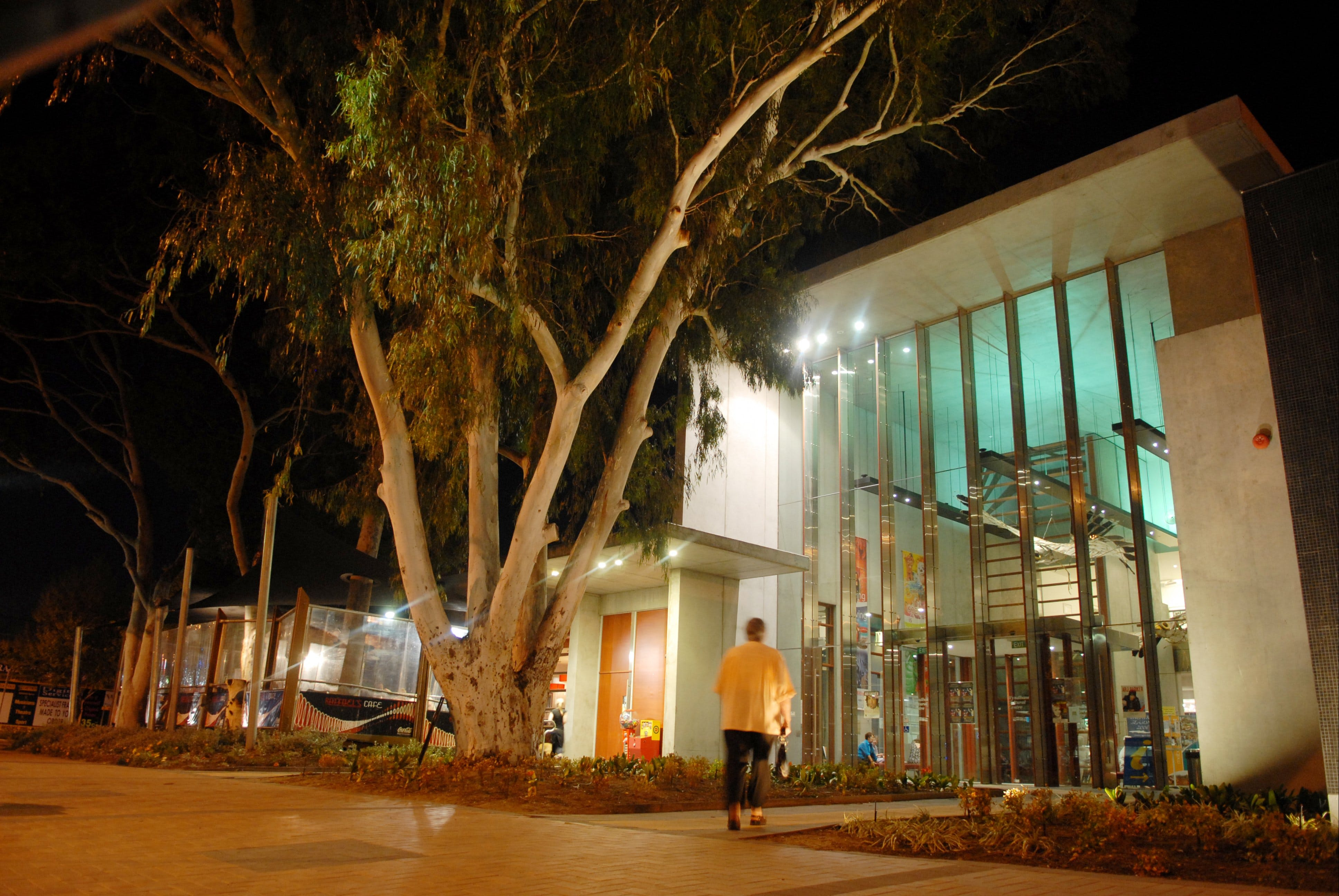 Wyndham Cultural Centre - Accommodation Cairns