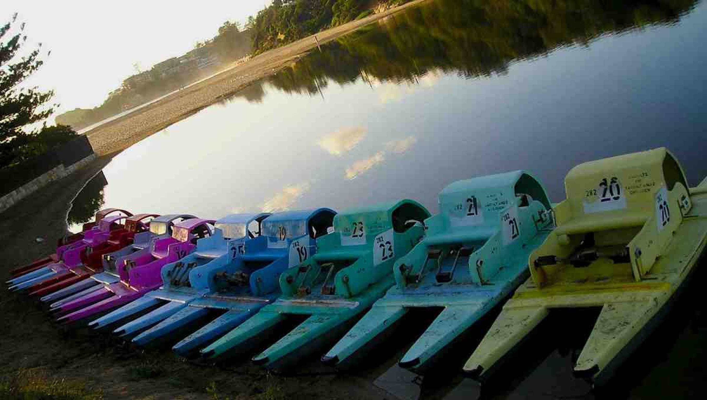 Terrigal Paddle Boats and Stand Up Paddle Boards - Accommodation Cairns