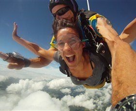 Gold Coast Skydive - Accommodation Cairns