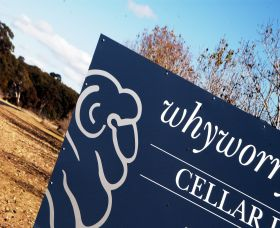 Whyworry Wines - Accommodation Cairns