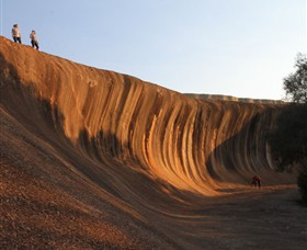 Wave Rock - Accommodation Cairns