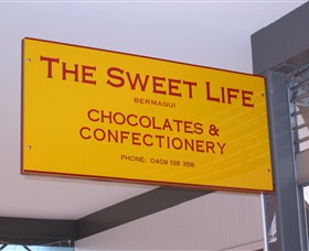 The Sweet Life Bermagui - Accommodation Cairns