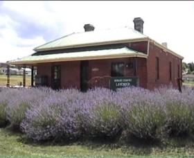 Lavender House in Railway Park - Accommodation Cairns