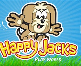 Happy Jacks Play World - Accommodation Cairns