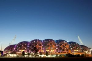 AAMI Park - Accommodation Cairns