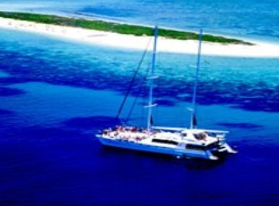 Ocean Spirit Cruises - Accommodation Cairns