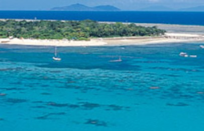 Cairns Seaplanes - Accommodation Cairns