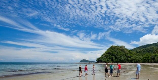 Down Under Tours Australia - Accommodation Cairns