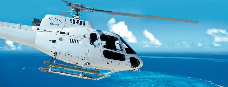 Heli Charters Australia - Accommodation Cairns