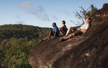 Cooktown Aboriginal Art Tours - Accommodation Cairns