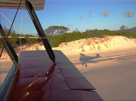 Tigermoth Adventures Whitsunday - Accommodation Cairns