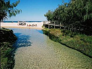 Australia Fraser Island Escape - Accommodation Cairns