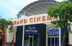 Grand Cinemas - Bunbury - Accommodation Cairns