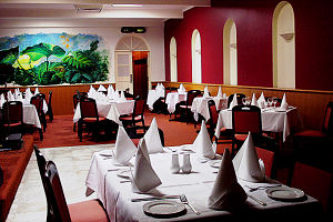 Copperwood Restaurant - Accommodation Cairns