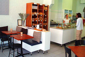 Knead Bakers - Accommodation Cairns