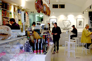 Lygon Foodstore - Accommodation Cairns