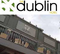Dublin Hotel - Accommodation Cairns