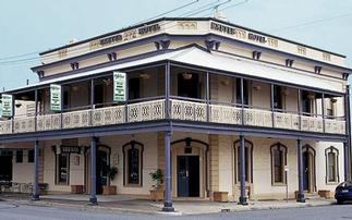 Exeter Hotel Semaphore - Accommodation Cairns