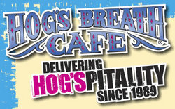 Hogs Breath Cafe - Accommodation Cairns