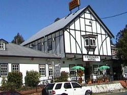 Canungra Hotel - Accommodation Cairns