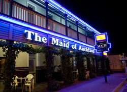 Maid of Auckland Hotel - Accommodation Cairns